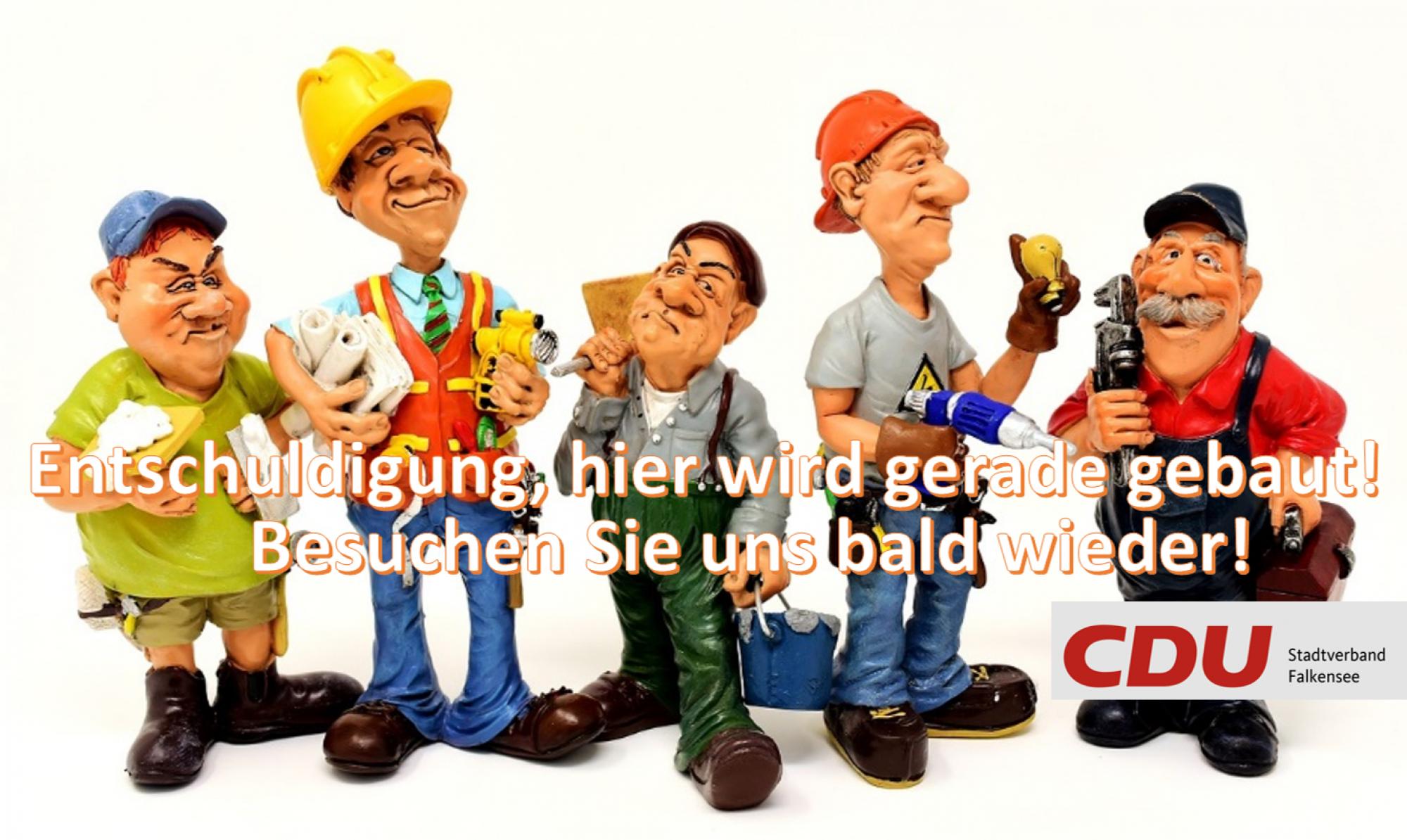 CDU Falkensee